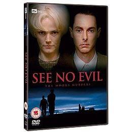 See No Evil: The Moors Murders [DVD]